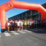 Trofeo Città di Aprilia, oltre 300 runners sulle strade della città