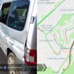 Incidente a Tor De' Cenci, code sulla Pontina in direzione sud