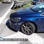 Incidente sulla Pontina, traffico in tilt da Castel dei Decima in direzione Latina
