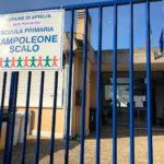 I bambini della scuola Campoleone spostati alla Ettore Majorana di Lanuvio