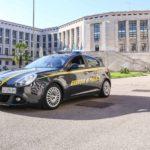 10 milioni di euro sequestrati ad un imprenditore condannato per false fatturazioni