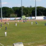 Il mal di trasferta colpisce ancora l'Aprilia Racing Club: 0-0 in casa della Lupa Roma
