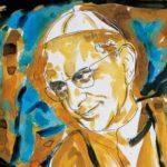 L'omaggio del Maestro Francesco Guadagnuolo a Paolo VI, prossimo alla canonizzazione