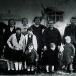 Famiglia Fiorini 1934 podere ONC