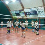 Domani arriva l'esordio stagionale della Giò Volley nel campionato di Serie D