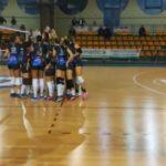 La GiòVolley vince anche in trasferta: 1-3 in casa di Isernia e punteggio pieno in classifica