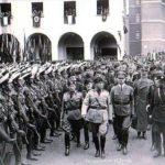 29 ottobre 1937, 81 anni fa veniva inaugurata Aprilia