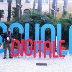 Il progetto Geometria 2.0 del liceo Meucci conquista anche il premio regionale di Scuola Digitale