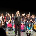 Osmosi 2018 chiusa dalle esibizioni canore dei cori diretti da Rita Nuti