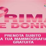 Ottobre mese rosa: screening gratuiti per prevenire i tumori alla mammella