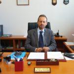 Riallineamento orari e pianificazione dei servizi: queste le priorità del nuovo Comandante della Polizia Locale di Aprilia