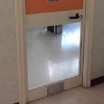 Ladri alla Asl, presi di mira i distributori automatici