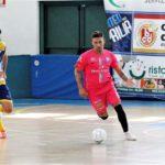 Esordio amaro per United Aprilia in Serie B: la squadra apriliana perde 3-6 contro Viterbo
