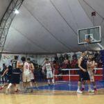 Virtus Basket a corrente alternata