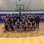 Nuova avventura per la Virtus Basket: al via il campionato di Promozione maschile