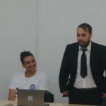 Presentato questo pomeriggio alla Sala Manzù il Direttivo di Accademia Apriliana