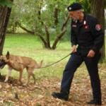 Controlli antidroga dei Carabinieri all'Istituto Agrario San Benedetto