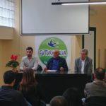 Nasce FuturAprilia, questa mattina la conferenza stampa di presentazione