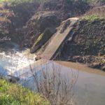 APL mantiene alta l'attenzione sulla situazione dei fossi