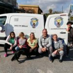 """""""Dare voce a chi non ne ha"""": Amici di Birillo in piazza contro il bando per affidare il servizio di ricovero dei randagi"""