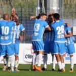 Riscatto Aprilia Racing Club, con l'Avellino torna la vittoria