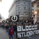 """Il Blocco Studentesco protesta contro la """"rivisitazione"""" dell'Eneide"""