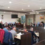 Commissione interlocutoria sulla nuova Gramsci