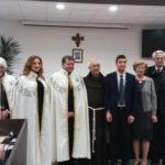 Delega alla Pace: oggi il passaggio di consegne tra gli Assessori Barbaliscia e Martino
