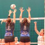 La Giò Volley affronta in casa il Casal Dè Pazzi nell'ultima sfida del girone d'andata