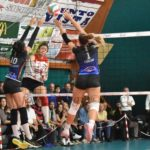 La GiòVolley di scena in Ciociaria per rimanere in alta quota