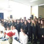 Il ricordo della Prima Guerra Mondiale vissuto attraverso la voce dei cori della Matteotti