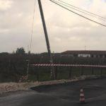 Incidente in Via Fossignano, la Lega spinge l'Amminstrazione a chiedere i danni alla ditta incaricata dei lavori