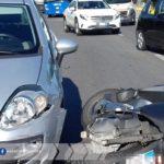 Incidente sulla Pontina, traffico in difficoltà sulla carreggiata sud