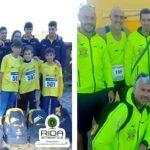 Giovani runner crescono