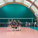 Giò Volley Aprilia: risposo per la B1, domani in campo il Team D