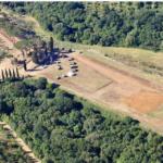 Viaggio nei luoghi della Battaglia di Aprilia: la Tenuta Calissoni Bulgari