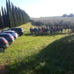 """""""La festa dell'albero"""" il 21 novembre presso la Tenuta Calissoni Bulgari."""
