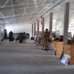 Viaggio nei luoghi della Battaglia di Aprilia: la mostra dell'Associazione The Factory 1944