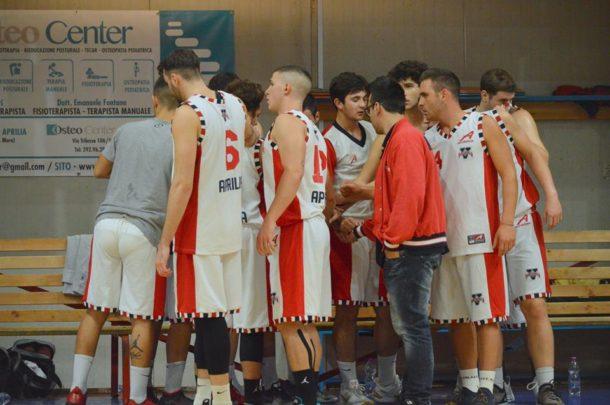 Virtus basket Promozione