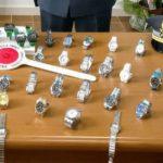 Denunciato dalla Guardia di Finanza rivenditore online di Rolex contraffatti
