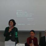 Ilaria Iacoangeli: le parole del consigliere comunale.
