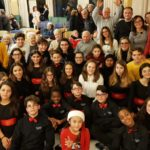 """""""Natale in solidarietà"""", il concerto dell'Associazione Nuovi Armonici"""