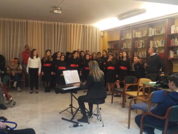 concerto natale 2018 nuovi armonici