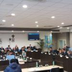 Aprilia: oggi alle 15:30 seduta del Consiglio Comunale.