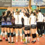 Fiamma Torrese espugna il PalaGiòVolley, prima sconfitta interna per le ragazze di coach Gagliardi