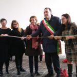 Donne al centro: inaugurato ufficialmente il centro antiviolenza di Aprilia