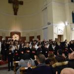 Il Coro Liberi Cantores entusiasma Roma ed Aprilia