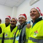 L'ultima speranza della sanità pubblica apriliana è… Babbo Natale
