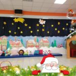 Un magico Natale all'Asilo Baby Club
