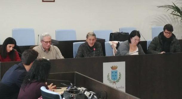 commissione lavori pubblici